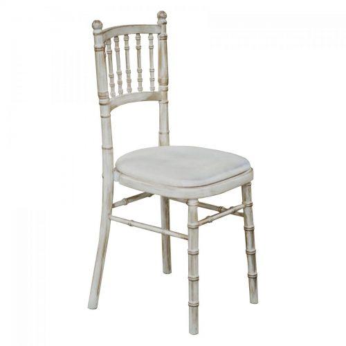 Cordelia Grace Wedding Chair