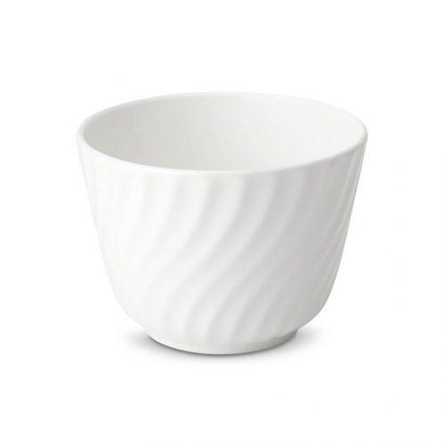 Wavy Sugar Bowl