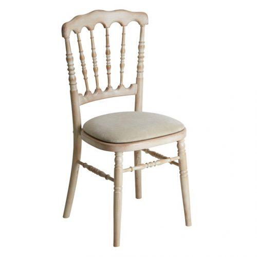Cream Diane Chair