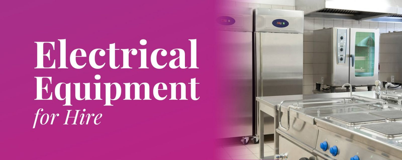 Electrical Euipment
