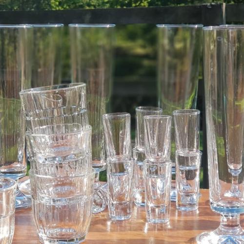 Specialist Glassware