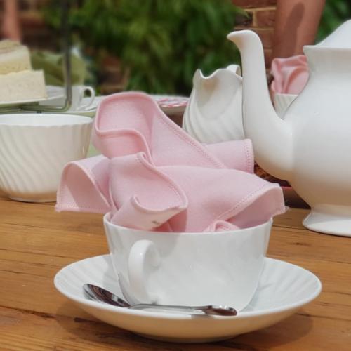 Tea Service China