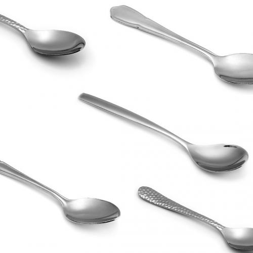 Tea and Coffee Cutlery